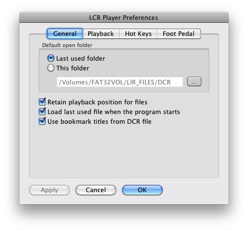 Liberty Court Player for Mac OS 10.9 and Later